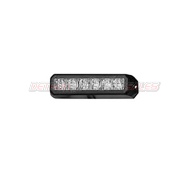 6 LED Surface Mount Strobe Light