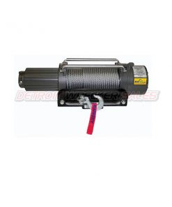 Electric Winch 8000lb w/ Remote