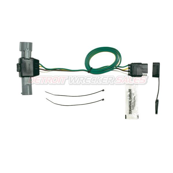 Wiring Kit F250 & F350 87-98