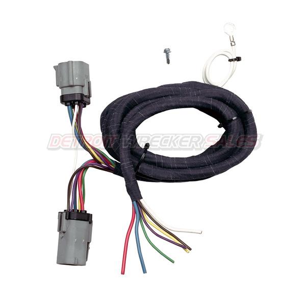 Wiring Kit F250 & F350 99-01