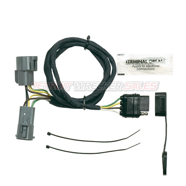 Wiring Kit F250 & F350 2005