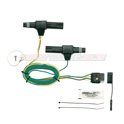 Wiring Kit Dodge 87-94