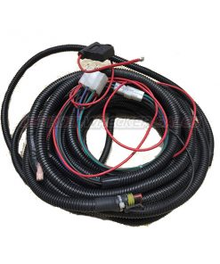 Muncie E Hydra Harness Kit