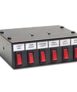Switch Box  5 Button