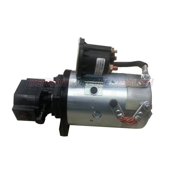 Electric Pump 3.0 gpm