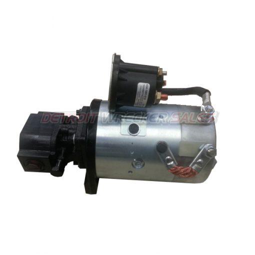 Electric Pump 3.0 gpm