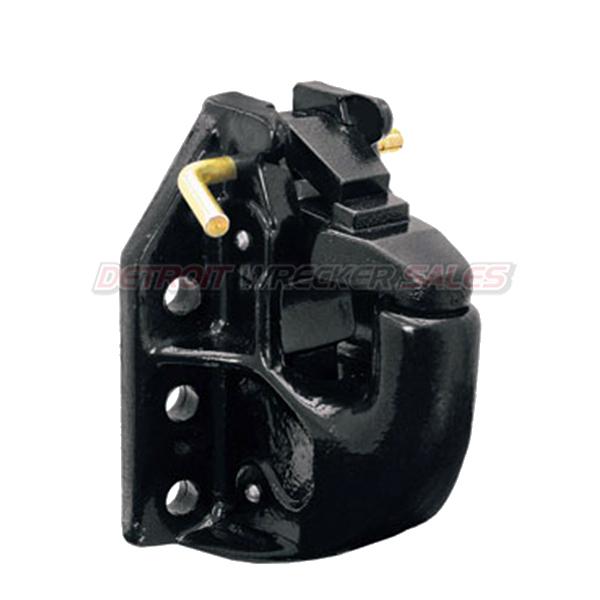 Air Compensated Pintle Hook Kit (P45AC6, Brake Cha