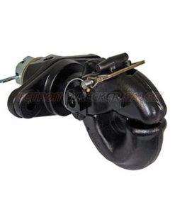 30-Ton Forged Swivel-Type Pintle Hook