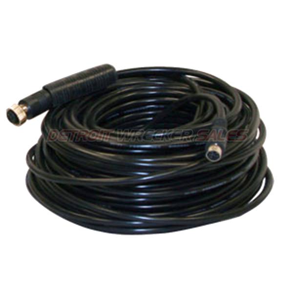 81 ft Cable for Rear Observation Camera