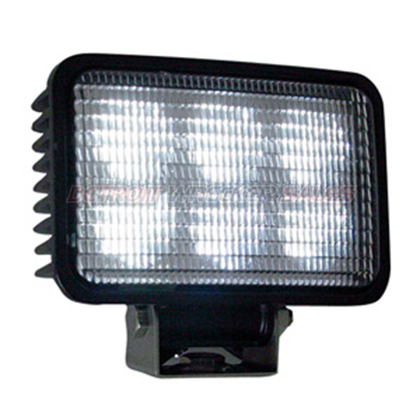 LED Rectangular Flood Light, 12 Volt