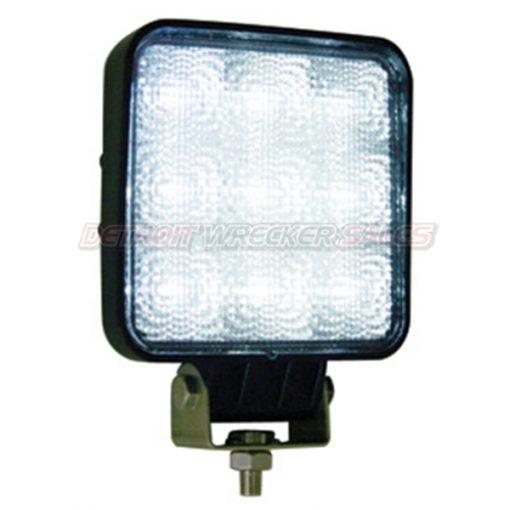 LED Square Flood Light, 12 Volt