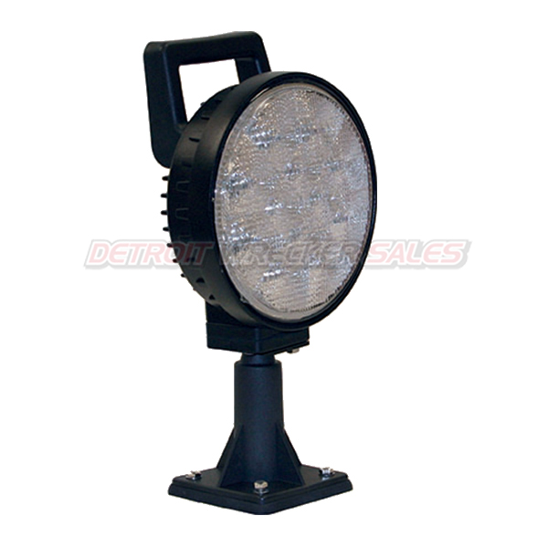 12 LED Clear Flood Light