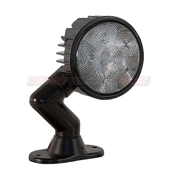 6 LED Clear Flood Light