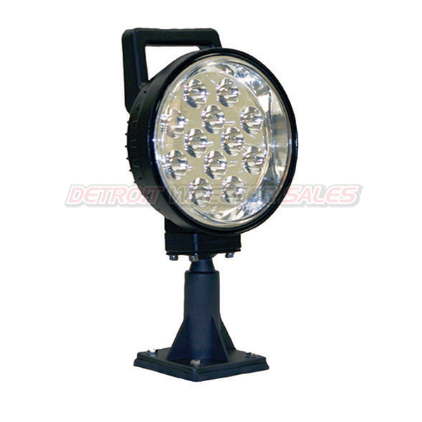 12 LED Clear Spot Light