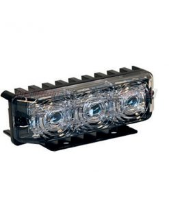 3 LED Clear Projector Light