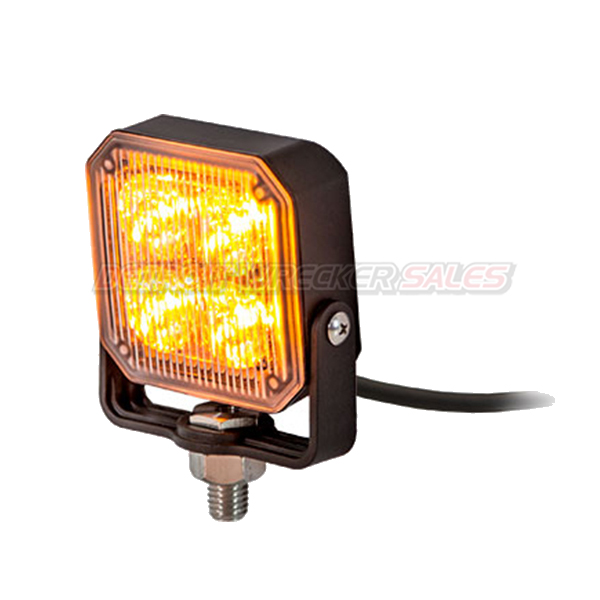 Square LED Strobe Light