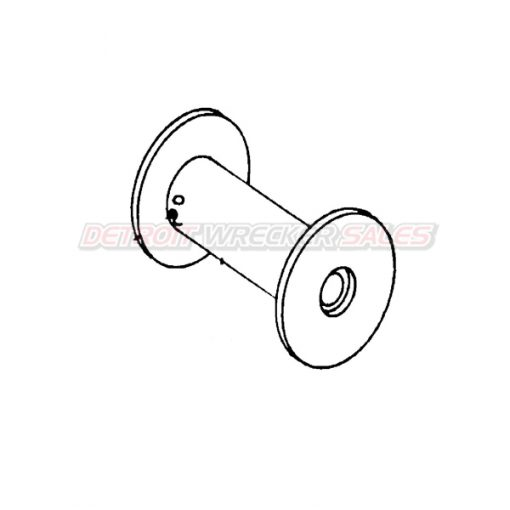 Drum with Bushing