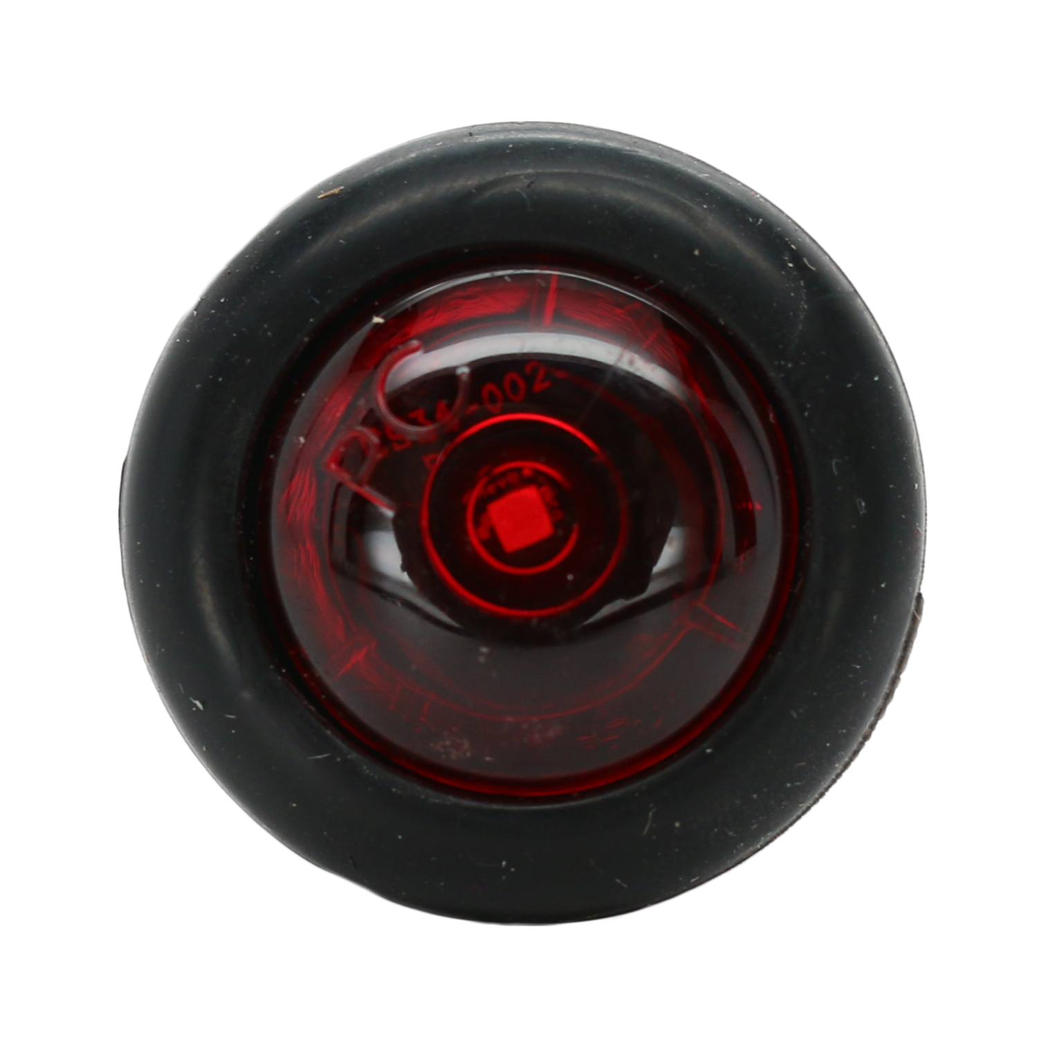 "3/4"" Red/Red LED Made In USA LIFETIME WARRANTY"