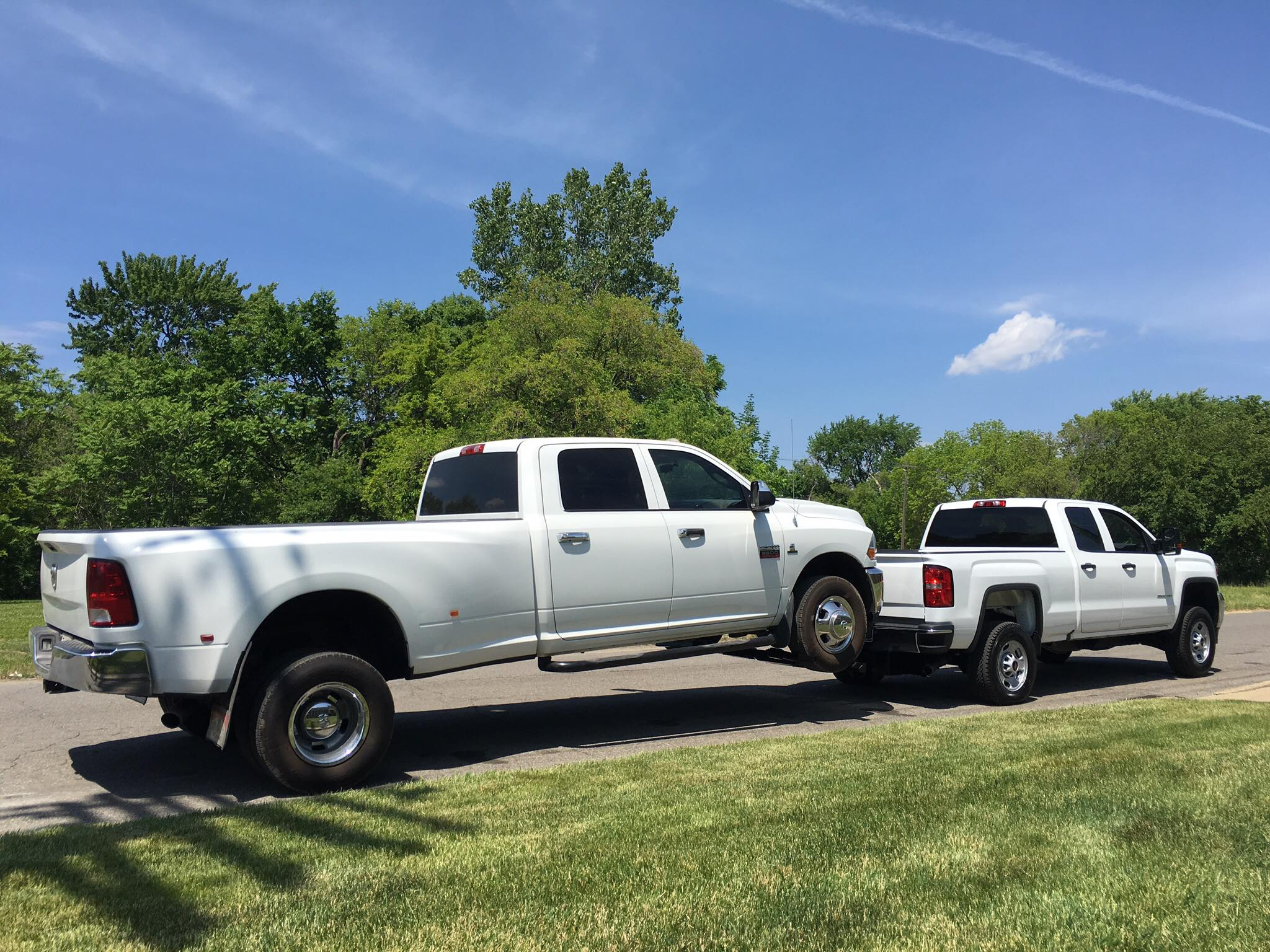 Things To Know Before Buying A Pick Up Truck For Towing Purposes Detroit Wrecker Sales
