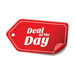DEAL OF THE DAY!!