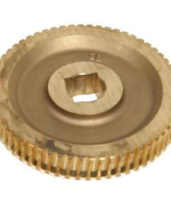 Bronze & Worm Gears
