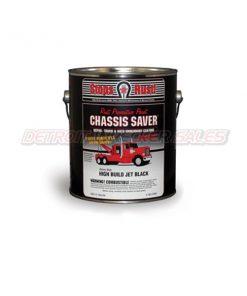 Chassis Saver & POR-15