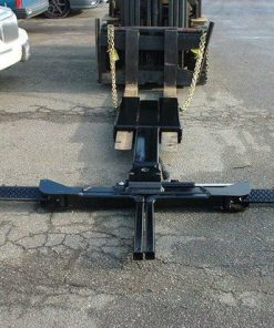 Forklift Attachment