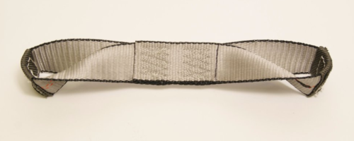 Dog bone strap