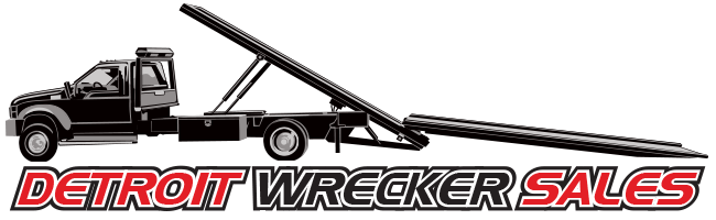 Detroit Wrecker - The Low Loader