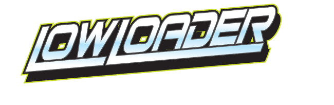 The Low Loader Logo
