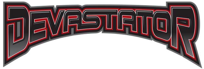Devastator Logo