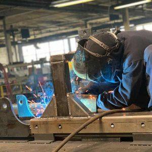 Detroit Wrecker Sales Welding Services